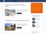 Tripteaser.fr, le guide de voyage qui dévoile la planète