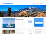 Excursions et circuits personnalisés à Tenerife