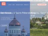Agence de voyages en Russie |  TROIKA