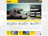 Hertz Camping-Cars | Location de camping-car en France