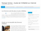 Tromper Online