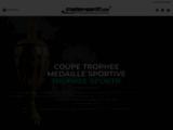 Trophée Sportif - Coupes, Médailles,Trophées - Récompenses