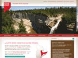 Cote Nord emploi, informations. Travail nord du Québec