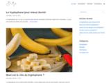 En savoir plus sur le tryptophane