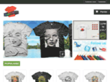 Personnalisation - Vetements & Objets - TshirtSpirit™