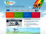 TS Krea : création site web et emailing Tunisie