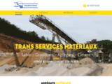 Transport de Marchandises et Négoce de Matériaux | Indre (36) | TSM