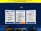 Location de voiture aux expatriés france voiture neuve - TTCAR209