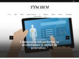 Chimie - Physique & Médecine