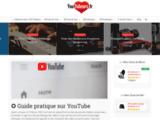 Tubeurs.fr, le  site sur YouTube