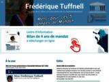 Député 2ème circonscription Charente Maritime