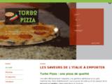 Pizza à emporter La Louvière
