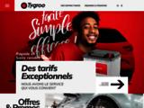 Tygroo pneus pas cher | pneus neufs pas cher | montage-valve-équlibrage OFFERT!