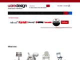 Uaredesign : meubles design, décoration, luminaire