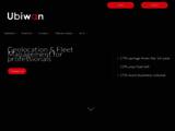 Ubiwan, optez pour les meilleures solutions de géolocalisation