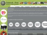 UNDEROCK - Fabrication, creation et personnalisation de badges