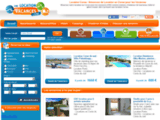 Location Vacances : petites annonces entre particulier location vacances, unelocationvacances.com