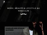 Blog de lifestyle masculin