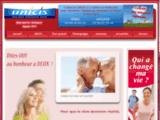 Agence matrimoniale Unicis Gard Vaucluse Nimes et Avignon : trouver l'âme-soeur, rencontres sérieuses pour sorties, loisirs, amour - test en ligne