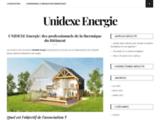 Les matériaux et artisans pour la construction durable et passive - Unidexe Energie