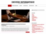 Informatique en ligne