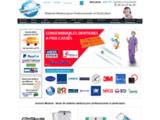 UNIVERS MEDICAL Vente de matériel médical