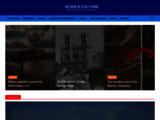 Le guide touristique de Paris sur Internet