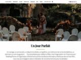 Un Jour Parfait - Organisation d'évènements - Amour et Sérénité par Karen