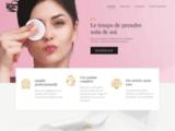 Marque de cosmétique Urban Nails à découvrir, plus de 200 articles