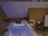 Urban Spa ???? - Location d'appartements avec spa privatif