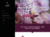 Urban Lodge - Designer floral, compositions florales, fleuriste à Marseille