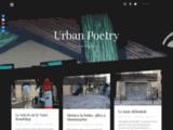 street art, art urbain, art de rue, poésie urbaine, art