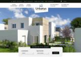 Immobilier Bretagne, vente terrain, constructeur Pays de la Loire, Vendée. Appartement, Maison. - Accueil