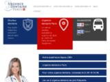 Urgence Dentaire Paris