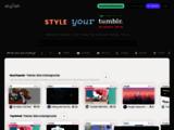 Apercite https://userstyles.org/styles/151071/avn-la-chance