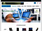 Pc et portable Lenovo, Utile PC : tour Pc et Think pad - Utile PC