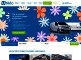 UMC  Ventes de vehicules utilitaires neufs Jusqu'a 39% de remise camions  et voitures utilitaire moins cher