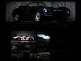 V12 GT - Voitures de luxe, automobiles de prestige GT et Classic