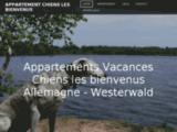 Vacances avec vos Chiens en Bourgogne