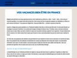 Vacances & Bien-être - Location Appartements, villas, hôtels - Espagne