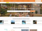 Location vacances : Location vacances en France