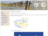 Bretagne (29) Location gite bord de mer