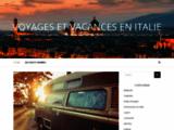 Informations Touristiques - Logements pour Vacances en Italie