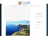 Vacances Sud Italie - Réserver mes vacances