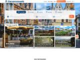 Vacances web - Maisons de vacances / Locations de vacances à louer