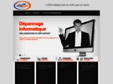 Intervention informatique à votre domicile dans le Val D'Oise