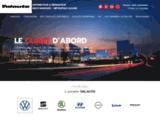 Volkswagen Roubaix