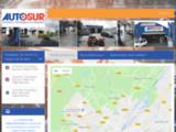 Le groupe Val Auto Contrôle, contrôle technique à Valenciennes et sa région