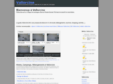 Vallorcine.Info, guide vallorcine et vallée de chamonix