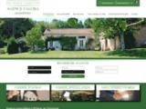 Valora une agence immobilière européenne, propriété à Ribérac